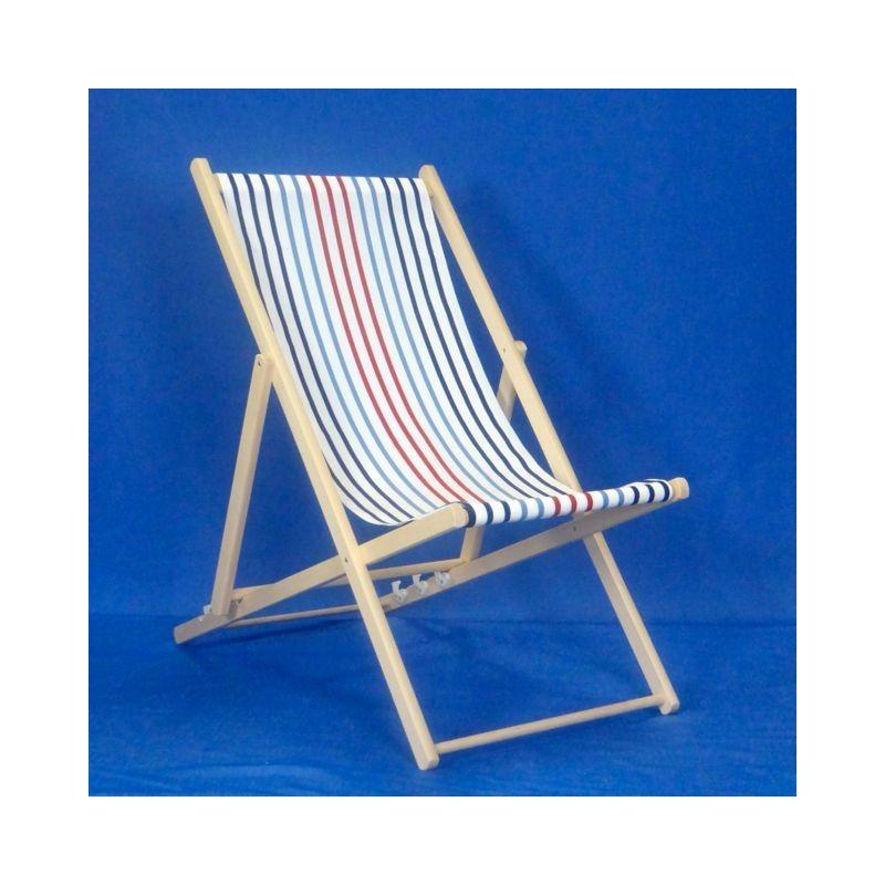 toile transat playa 45 cm petit bateau rouge ets ribas. Black Bedroom Furniture Sets. Home Design Ideas