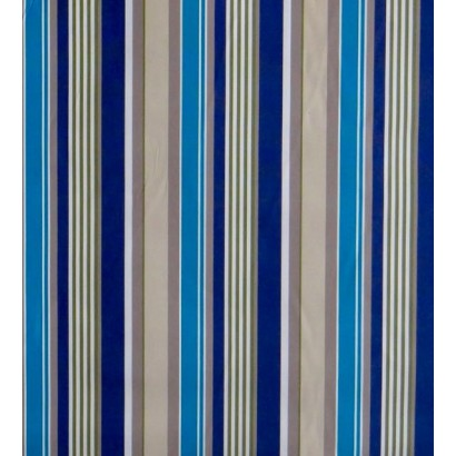 Tissu Dralon 320 Elba Bleu