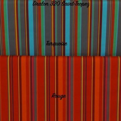 Tissu Dralon 320 cm St Tropez