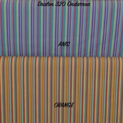 Tissu Dralon 320 cm Andarroa