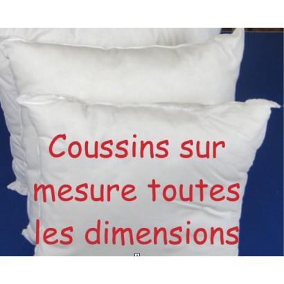 Coussins Sur Mesures
