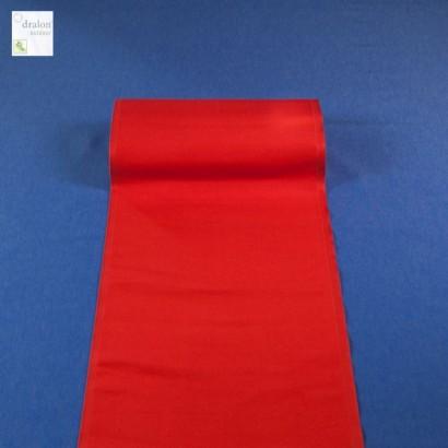 Toile Transat Playa 45 CM Uni Rouge