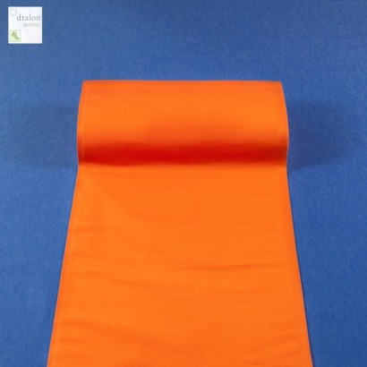 Toile Transat Playa 45 CM Uni Orange