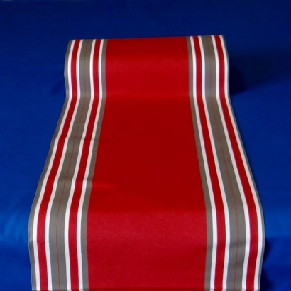 Toile Transat Playa 45 CM Levant rouge