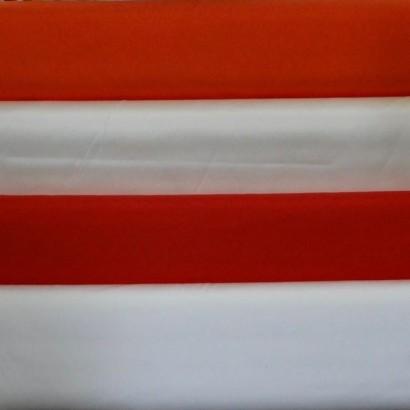 Tissu Dralon 320 cm Uni Ecru