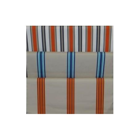 Tissu Dralon 320 cm Tango Orange