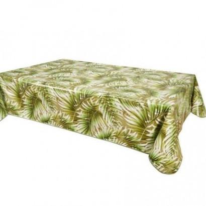 Toile Cirée 160 Luxu Vert