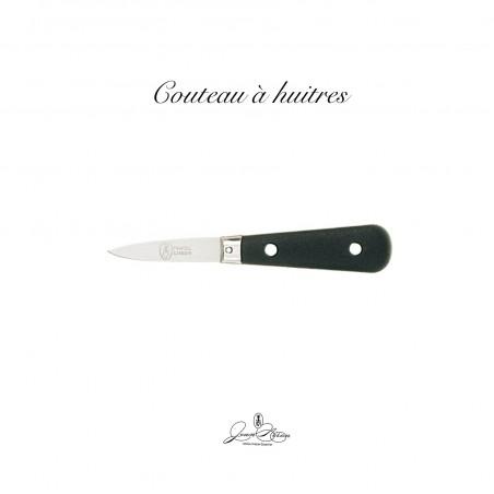 Couteau à Huitres lancette La fourmi