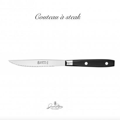 Couteaux Steak Micro dents la Fourmi premier prix