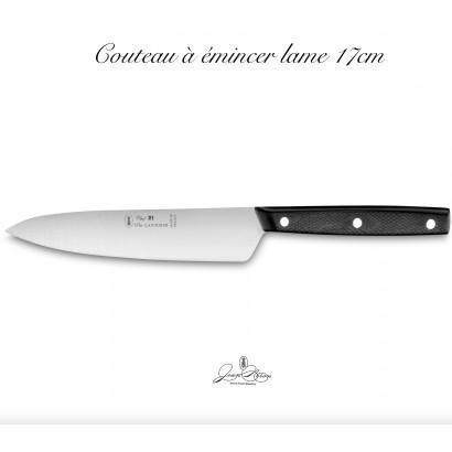 Couteau à Émincer Lame 17 cm