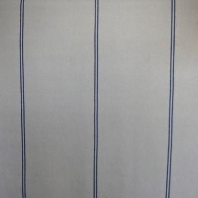 Tissu Joséphine Bleu