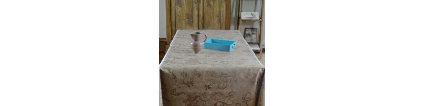 Toiles Cirées et Tissus Enduits 180